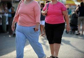 Obese have poorer sex life